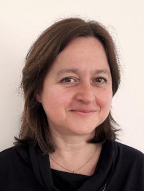 Agata Rzymska Serwin